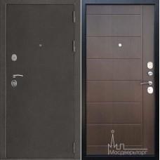 Входная дверь Галеон внутренняя панель Эко венге
