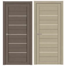 Межкомнатная дверь Экошпон 2127