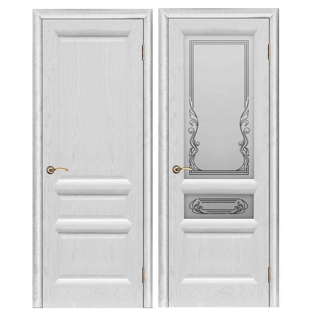 Межкомнатная дверь Валенсия-2