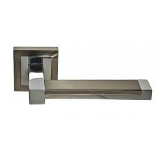Ручка дверная V-05 никель