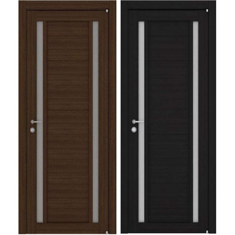 Межкомнатная дверь Экошпон 2122