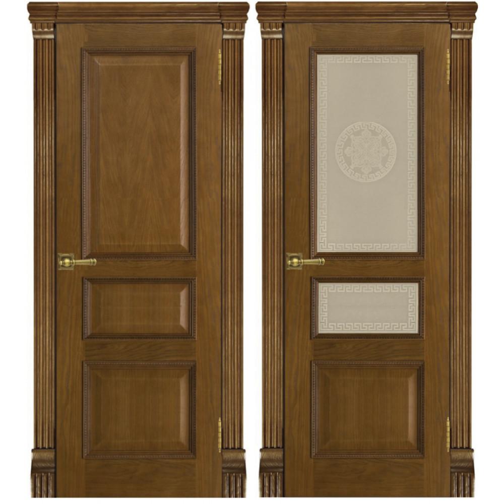 Межкомнатная дверь Гранд-2