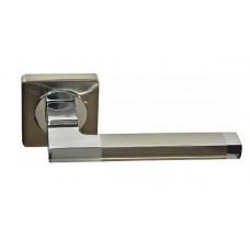 Ручка дверная v-53 никель