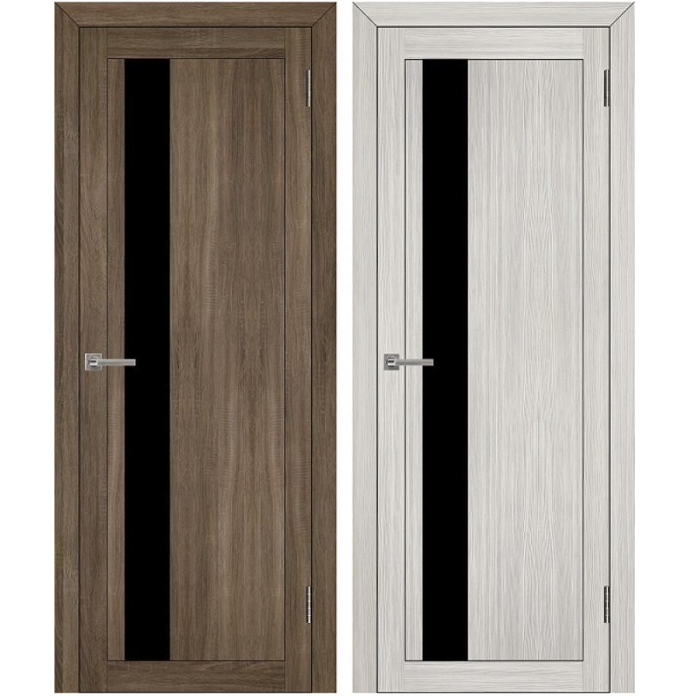Межкомнатная дверь Экошпон 30004