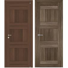 Межкомнатная дверь Экошпон 2180