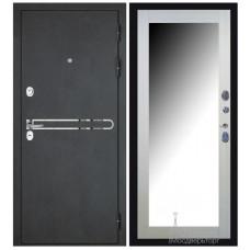 Входная дверь Президент с зеркалом