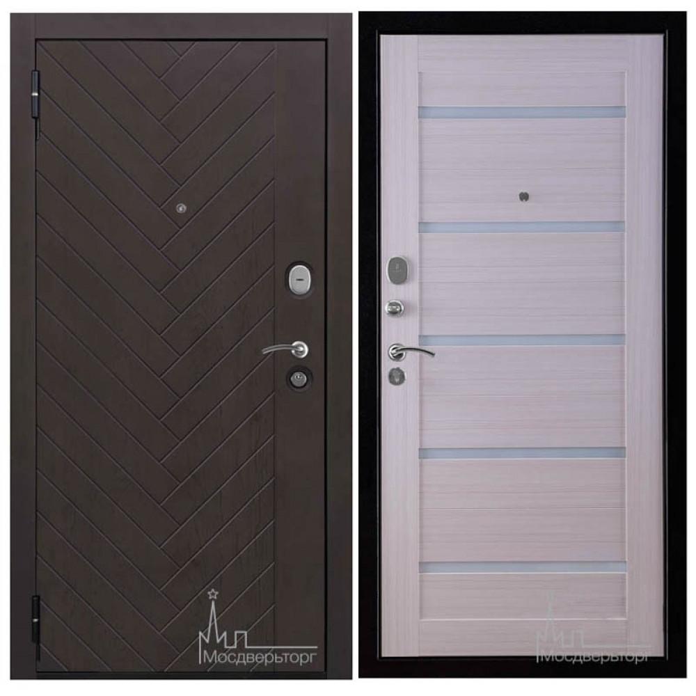 Входная дверь ВЕКТОР Лофт Х7