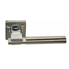 Ручка дверная V-03 никель