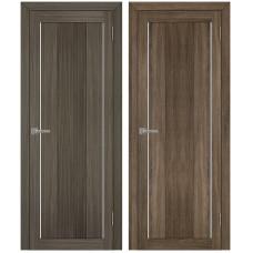 Межкомнатная дверь Экошпон 2190