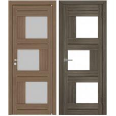 Межкомнатная дверь Экошпон 2181