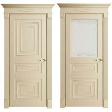Межкомнатная дверь Экошпон Florence 62001 Керамик