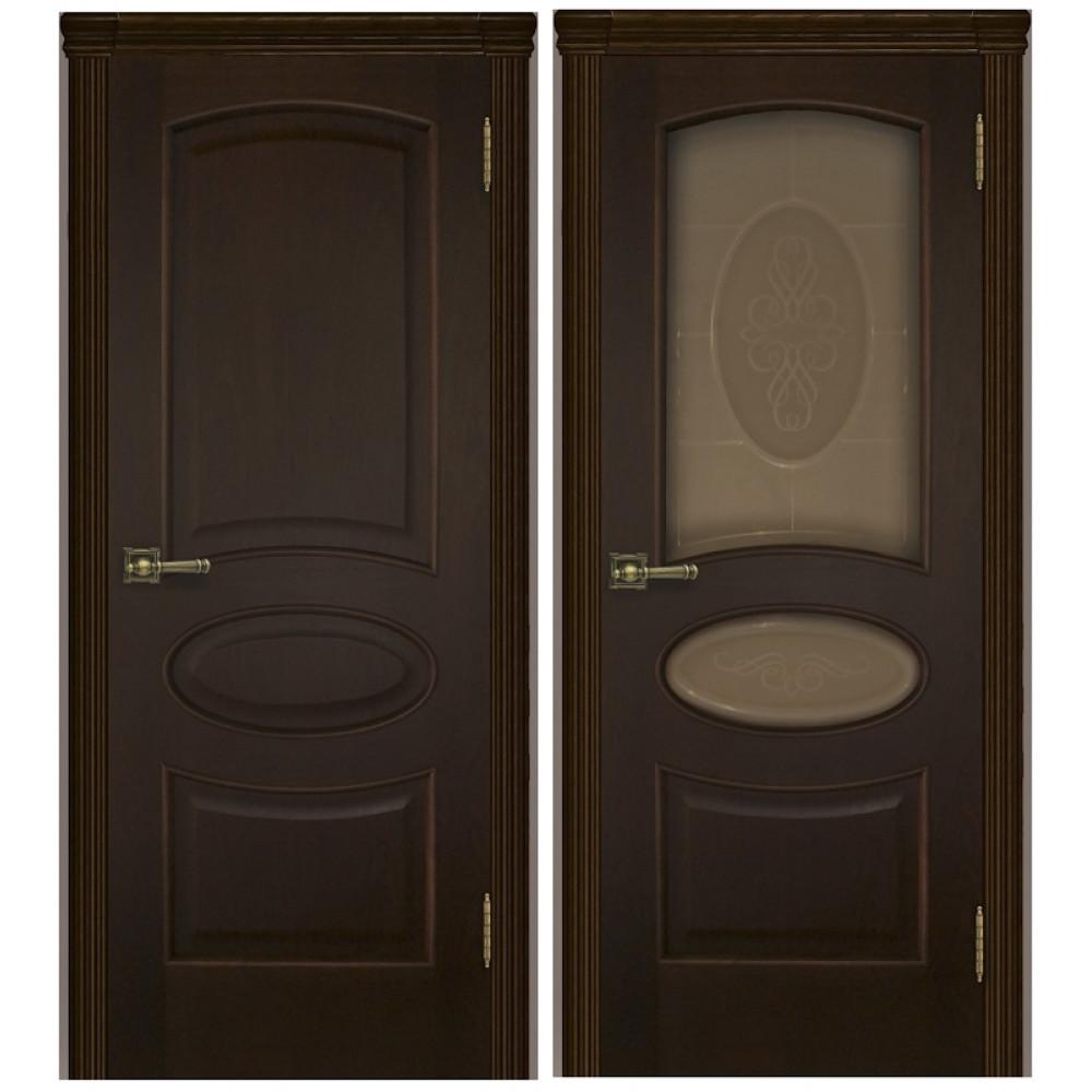 Межкомнатная дверь Оливия
