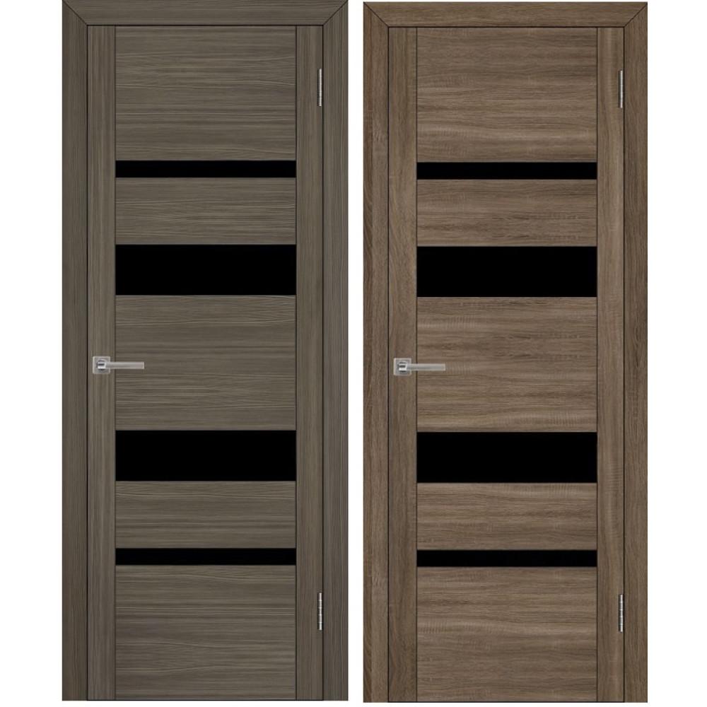 Межкомнатная дверь Экошпон 30013