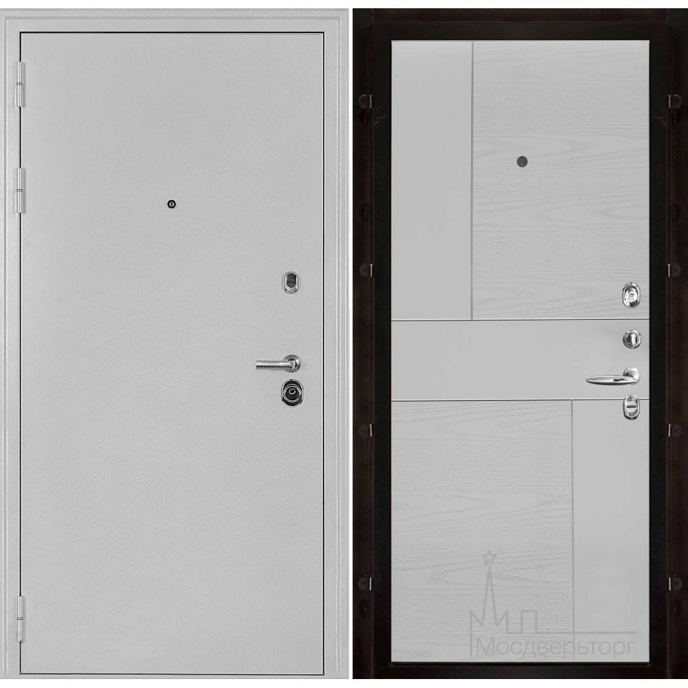 Колизей белое серебро панель Fusion Чиаро патина аргентум