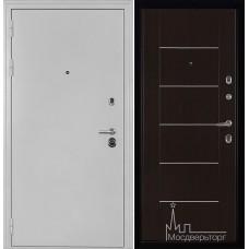 Колизей белое серебро панель Лайт МD - 003  Венге