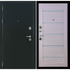 Входная дверь Президент внутренняя отделка сандал белый