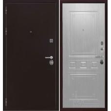 Входная дверь Соломон-Гранд сандал белый