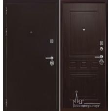 Входная дверь Соломон-Гранд венге