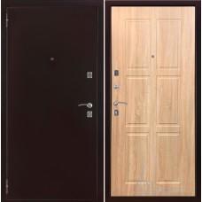 Входная дверь Триумф ФЛ классик дуб сонома светлый