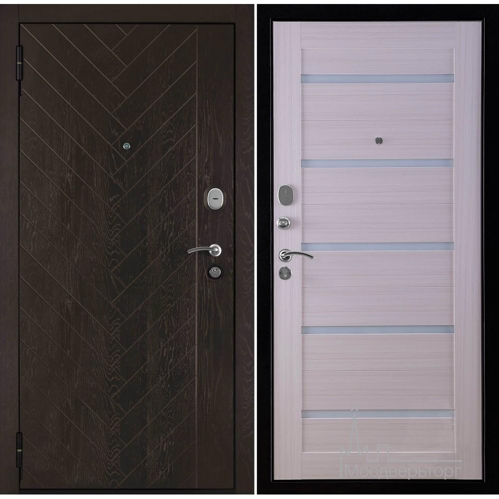 Входная дверь Вектор лофт x7