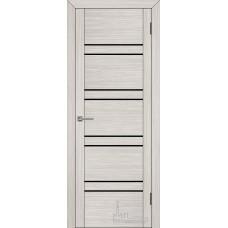 Межкомнатная дверь Экошпон 30026  капучино велюр