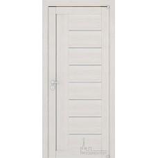 Межкомнатная дверь Экошпон 2110 капучино велюр