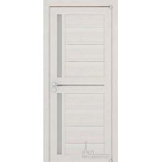Межкомнатная дверь Экошпон 2121 капучино велюр