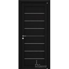 Межкомнатная дверь Экошпон 2125 шоко велюр