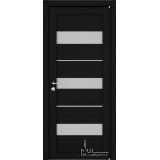 Межкомнатная дверь Экошпон 2126 шоко велюр