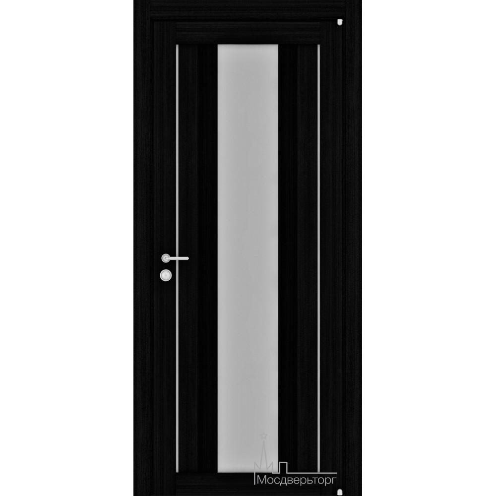 Межкомнатная дверь Экошпон 2191 шоко велюр