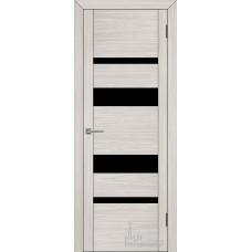Межкомнатная дверь Экошпон 30013 капучино велюр