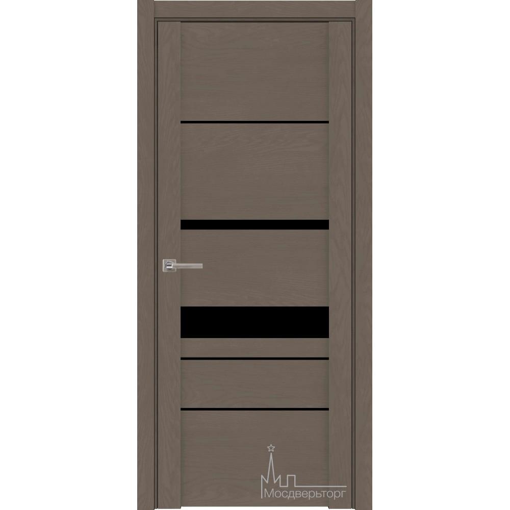 Межкомнатная дверь Экошпон 30023 Тортора