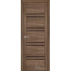 Межкомнатная дверь Экошпон 30026 серый велюр