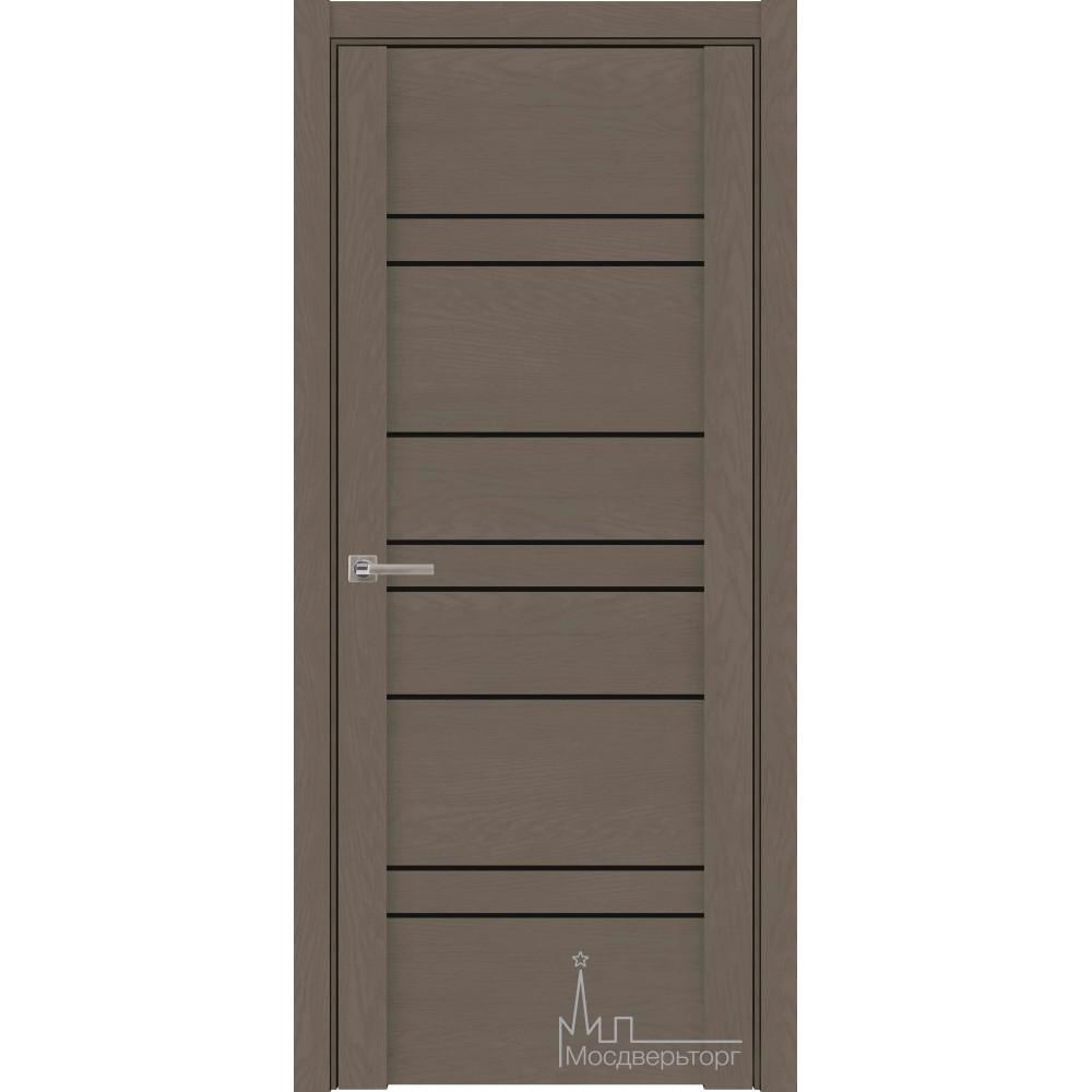 Межкомнатная дверь Экошпон 30032 Тортора