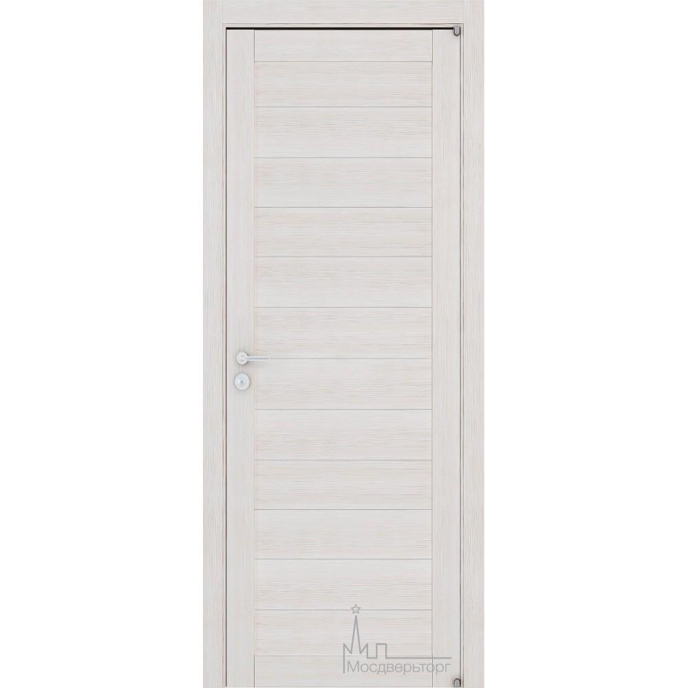 Межкомнатная дверь Экошпон 56003 латте
