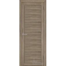 Межкомнатная дверь Экошпон 56003  дуб натуральный