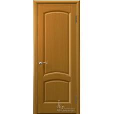 Межкомнатная дверь Лаура дуб Capri глухая