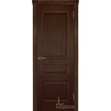 Межкомнатная дверь Милан дуб тон 2, глухая