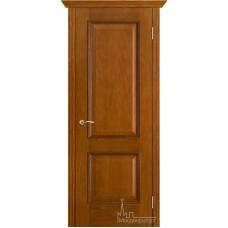 Межкомнатная дверь Шервуд античный дуб глухая