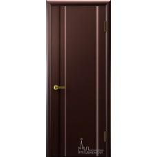 Межкомнатная дверь Техно 1 венге глухая