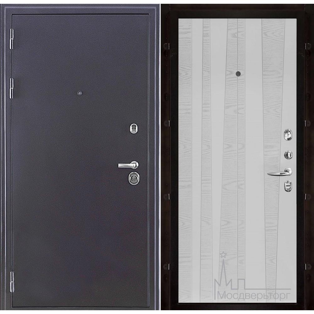 Колизей темное серебро панель Trend Чиаро аргентум