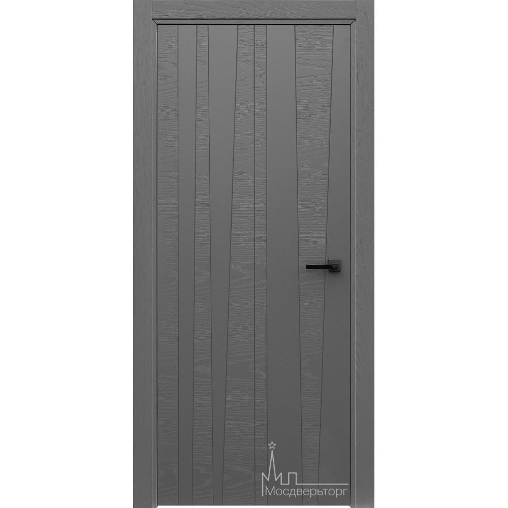 Межкомнатная дверь Тренд (Гриджио)