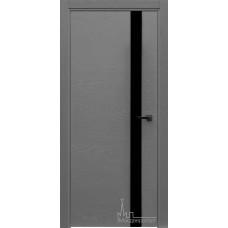 Межкомнатная дверь Уно (Гриджио)