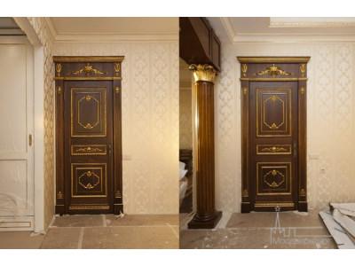 Эксклюзивные межкомнатные двери