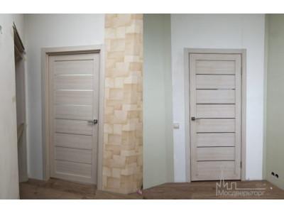 Межкомнатные двери Экошпон 2125