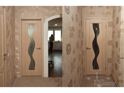 Межкомнатные двери в квартиру